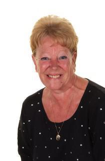 EYFS Mrs Bowstead