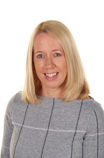 Mrs Marsden Head Teacher