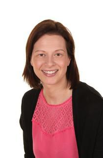 Mrs Gordon Assistant Head Teacher
