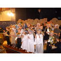 Current Y6 fist Christmas play