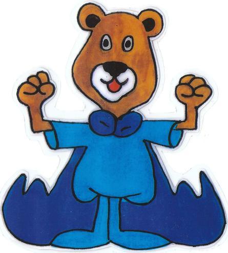 Tallulah Ted