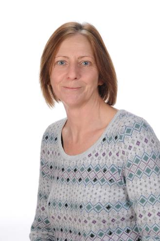 Mrs Lisa Young, LSA and Woodpeckers Assistant