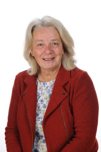 Mrs Jill Lord, LSA and Woodpeckers Assistant