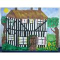 Class 3 - Tudor homework project!