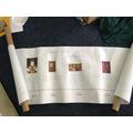 Riya created a HUGE Tudor timeline!