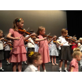 Our Violinists performed at Theatre Severn