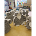 What a hoot! Lynn Poland worked with KS1