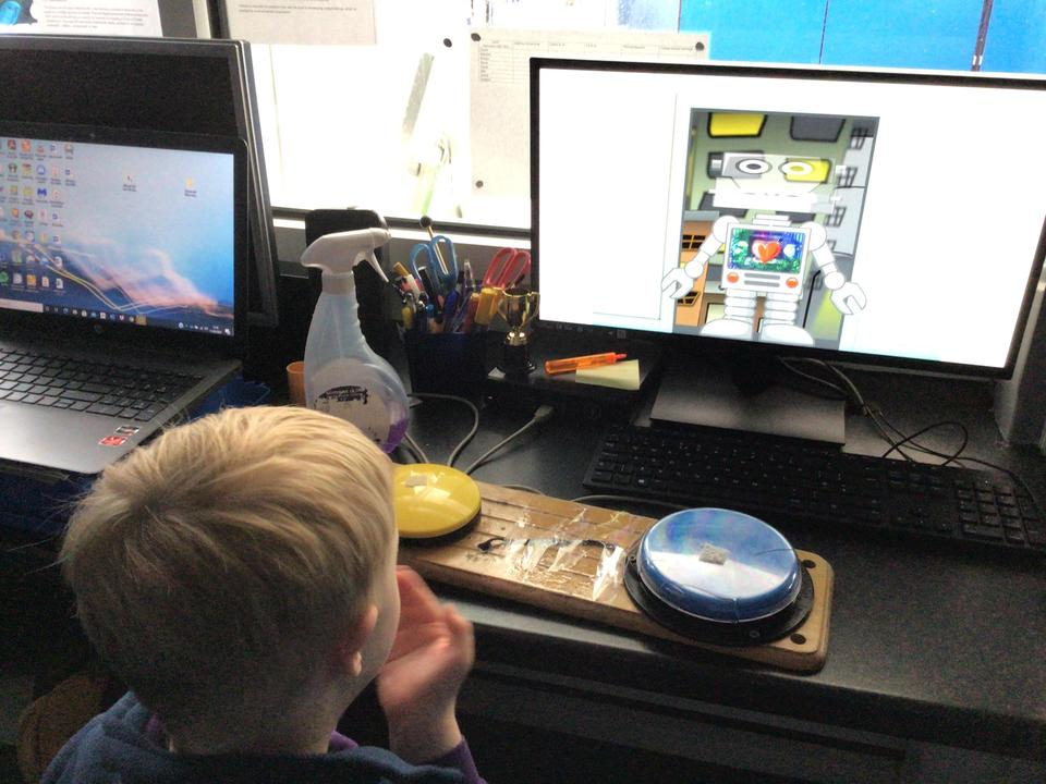 Exploring scanning in ICT