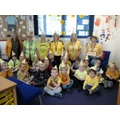 Hello Yellow Day 2019 for Young Minds