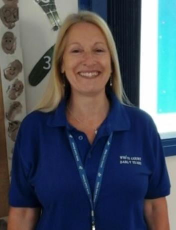 Mrs Burley - Nursery Key Worker