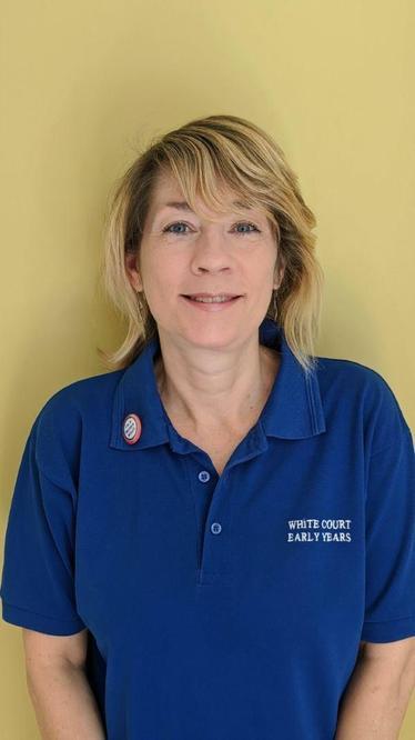 Mrs Still - Nursery Key Worker