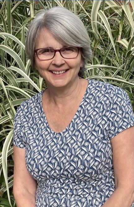 Mrs Sara Shambrook  SENCO