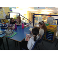 Sharing our favourite book with Year 3