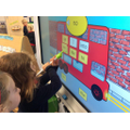 Tricky Word Bus