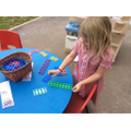 Doubling with Numicon