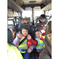 On the Minibus