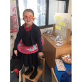 Painting Easels using Life Models