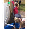 Exploring the Water Play