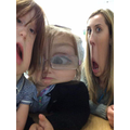 Exploring Photo booth on the ipads