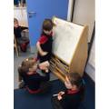 Classroom tallies
