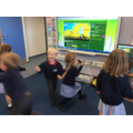 Exploring dancing to music
