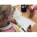 Finding tricky word 'the'