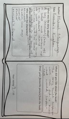 Mr Passmore's example