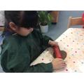 Exploring Clay and Tools