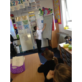Year 4 teaching activity