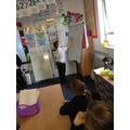Year 4 teaching activity