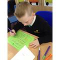 Year 3 teaching activity