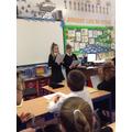Year 6 teaching activitiy