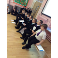 Key Stage 2 assembly