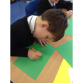 Year 5 teaching activity