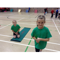 Sports Hall Athletics December 2016