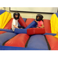 West Leeds Activity Centre September 2016