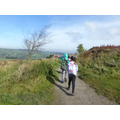 Wlaking further on the moors
