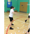 Badminton Skills Event Dec 2017