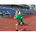 Bramley Olympics 2015