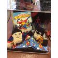 Our Superhero inspiration box!