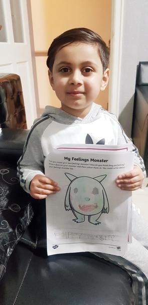 I really like Abdulla-Hadi's feelings monster 👏🏻