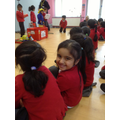 We enjoyed our assembly