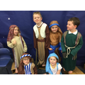 Our Christmas Nativity