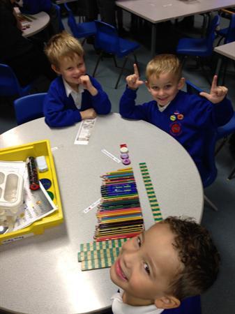 Measuring Maths!