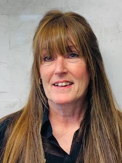 Mrs D Henthorn - Midday Supervisor