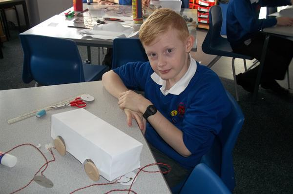 Our cuboid nets