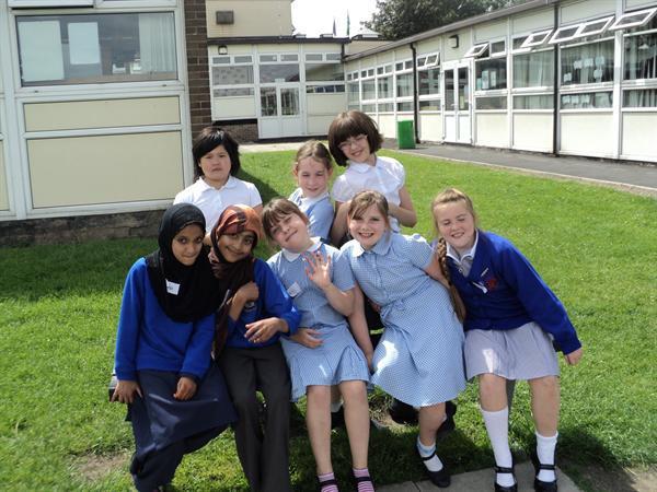 Green Hill Friends