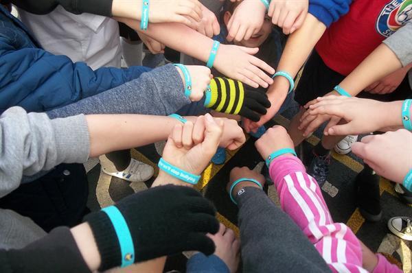 FA Skills Coaching supports Anti-Bullying Week