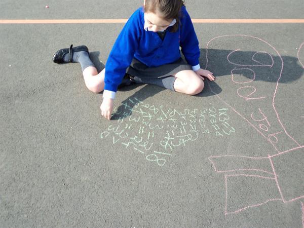 Outdoor Spellings