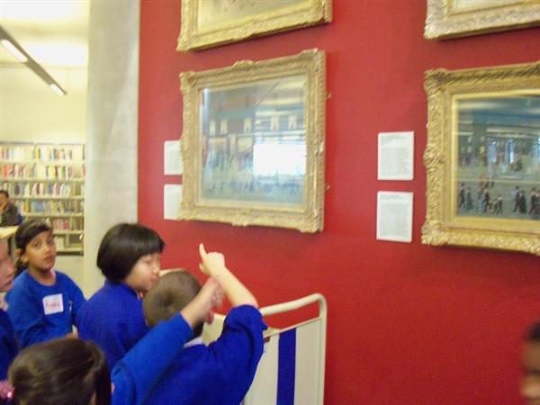 Oldham Gallery